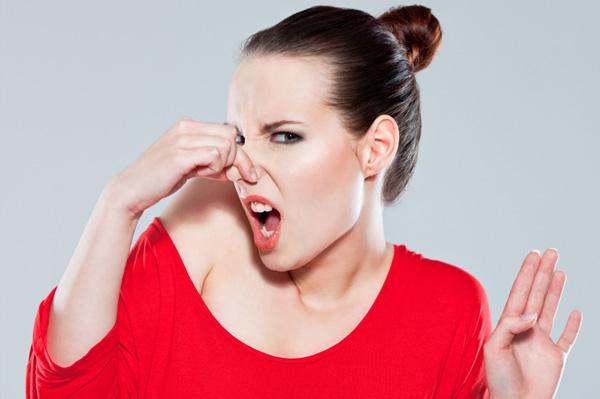 Чем пахнет женское влагалище