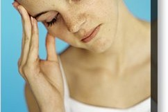 Скудные менструации
