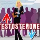 Тестостерон и здоровье женщины
