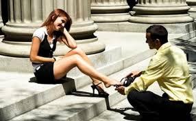 Как понравиться женщине