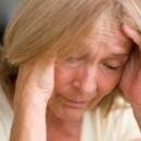 Депрессия при менопаузе