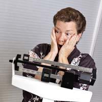 Как избежать увеличения веса в период менопаузы
