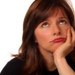 Преждевременная  менопауза