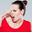Коричневые влагалищные выделения с запахом