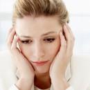 Коричневые выделения вместо менструации