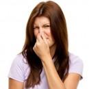 Влагалищные выделения с запахом