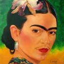 Волосатые женщины — Фрида Кало