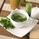 Лечение гирсутизма с помощью мятного чая
