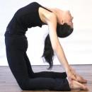 Увеличение груди с помощью йоги