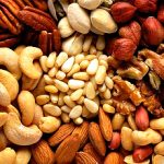 Орехи против рака