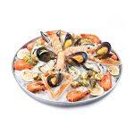 Противораковые морепродукты