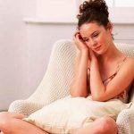 Редкие менструации