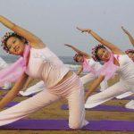 Рак молочной железы и образ жизни