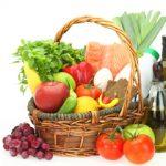 Здоровая диета против рака