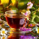 Усыпляющий чай