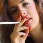 Курящие женщины и репродуктивное здоровье