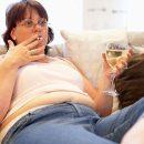 Курение при ожирении