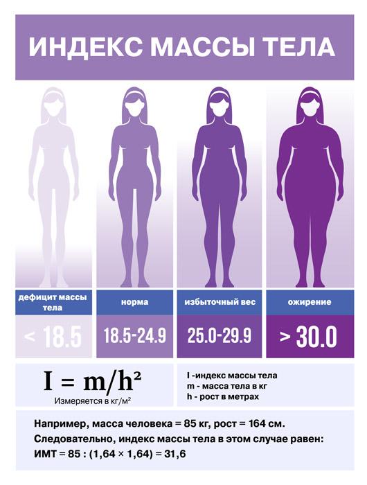 как определить тип жира на животе