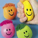 Кто изобрел стресс шары?