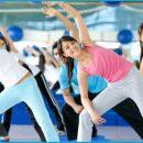Популярные кардио упражнения