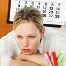 Коричневые выделения до менструации