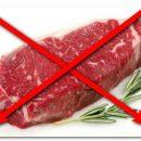 Красное мясо вызывает рак ?