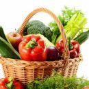 Сжигающие жир овощи