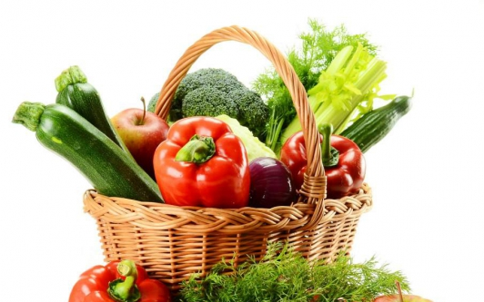 Какие продукты питания сжигают жир на животе