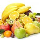 Сжигающие жир фрукты