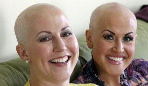 Рак молочной железы у сестёр