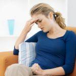 Коричневые выделения после гистерэктомии