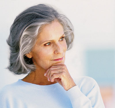 Коричневая мазня при менопаузе - Здоровье и Стиль Жизни Женщин
