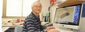 Профессора Джун-Ичи Хаяши