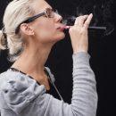 Электронные сигареты повреждают гены