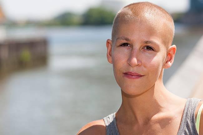 признаки рака яичников у женщины