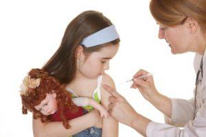 Гардасил - вакцина против рака шейки матки