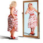 Объективные параметры ожирения