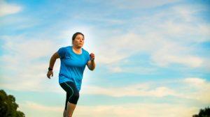 Профилактика ожирения - регулярные физические упражнения