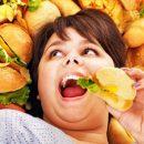 Питание как фактор риска ожирения